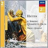 Haydn: 6 String Quartets Op. 76