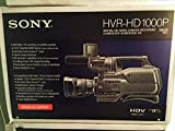 Sony HVR HD1000P Camcorder