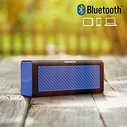 ABANTA BT-818 Bluetooth Speaker