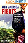 Why America Fights: Patriotism and Wa...