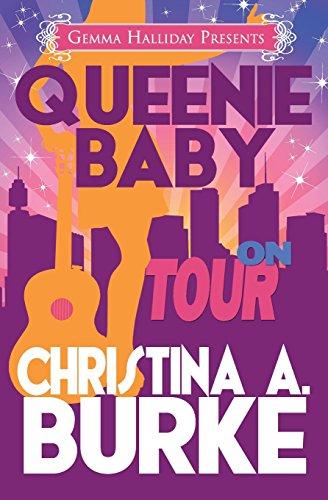 Queenie Baby: On Tour: Volume 3
