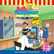 Bibi ist krank (Bibi Blocksberg 48)   Ulli Herzog
