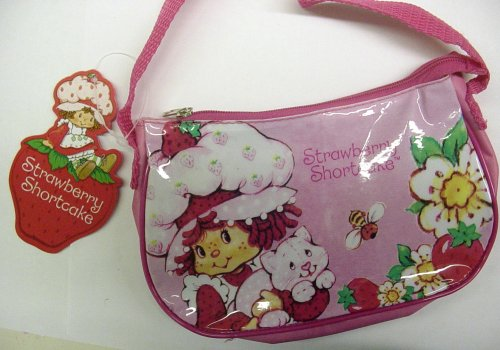 Strawberry Shortcake Kids Purse