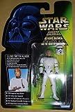 Star Wars Luke Skywalker in Stormtrooper Disguise (European Card)