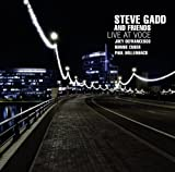 Live at Voce Steve Gadd