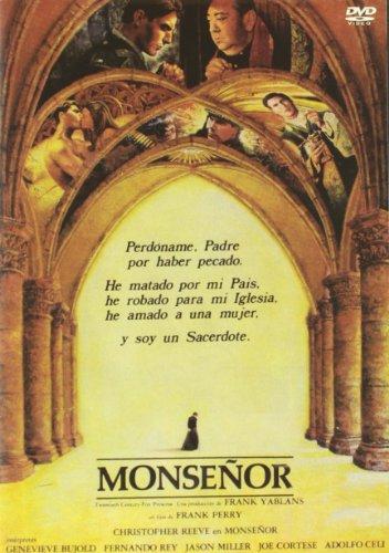 Monseñor [DVD]