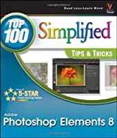 Photoshop Elements 8: Top 100 Simplified Tips and Tricks ebook download