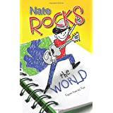 Nate Rocks the World (Volume 1) ~ Karen Pokras Toz