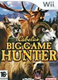 Cabela's Big Game Hunter (Wii)