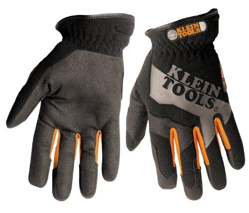 Klein Tools 40054 K1 Journeyman Utility Gloves, X-Large