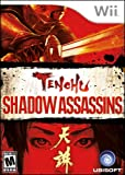 Tenchu: Shadow Assassins for Wii