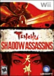 Tenchu: Shadow Assasins