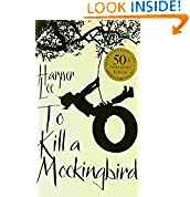 Harper Lee (Author)  1436 days in the top 100 (2083)Buy new:  £6.99  £3.85 82 used & new from £1.55