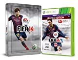 Platz 8: FIFA 14 - Limited Edition im Steelbook