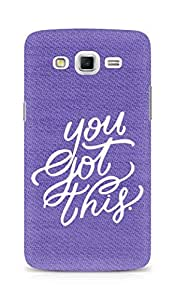 AMEZ you got this Back Cover For Samsung Galaxy Grand 3