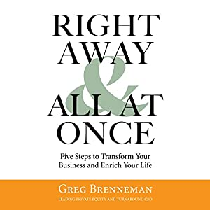 Right Away and All at Once Audiobook