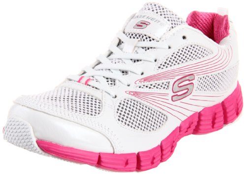 Skechers Women's Stride Fashion Trainers 11635 Bkhp
