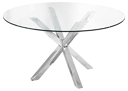 Crosley Circular Dining Table
