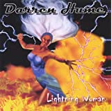 Darren Hume Lightning Woman