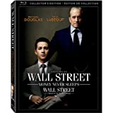Wall Street: Money Never Sleeps [Blu-Ray + Digital Copy] (Bilingual)