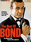 img - for Hollywood Icons the Best of Bond book / textbook / text book