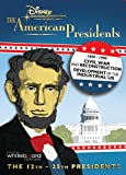 Disneys The American Presidents Civil War and Reconstruction & The Development of the U.S. [Interactive DVD]