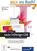 Einstieg in Adobe InDesign CS6
