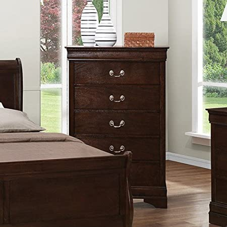 Primrose 5 Drawer Chest Dresser