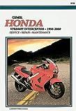 Honda Vfr800Fi Interceptor, 1998-2000 (0892877812) by Constantine, K. C.