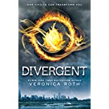 Divergent ~ Veronica Roth