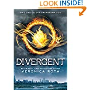 Veronica Roth (Author)   1401 days in the top 100  (19724)  Download:   $2.99