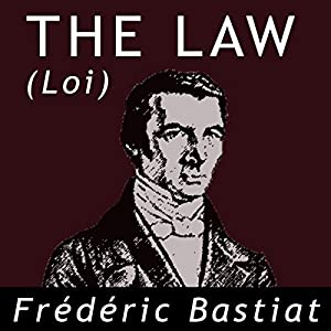The Law Hörbuch
