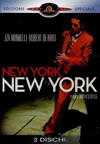 New York, New York (edizione speciale) [2 DVDs] [IT Import]