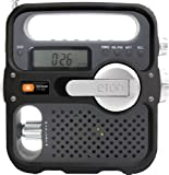 LEXTRONIX - FR360 Solarlink - Radio digital AM / FM / Kurzwellen-self-powered. . .