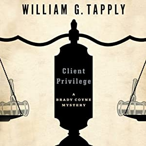 Client Privilege Audiobook