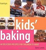 Kids' Baking