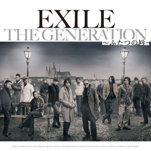 THE GENERATION 〜ふたつの唇〜