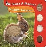 echange, troc Jean-Marc Daume - Les bébés tout doux !