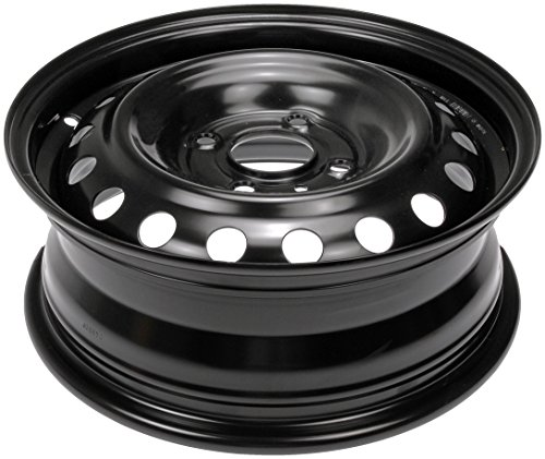 Dorman 939-135 Steel Wheel (15x5.5