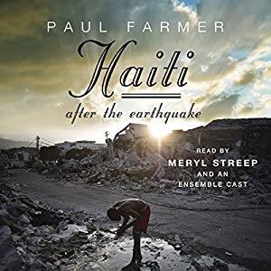 Haiti After the Earthquake Audiobook