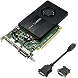 PNY Video Card Graphics Cards VCQK2200-PB