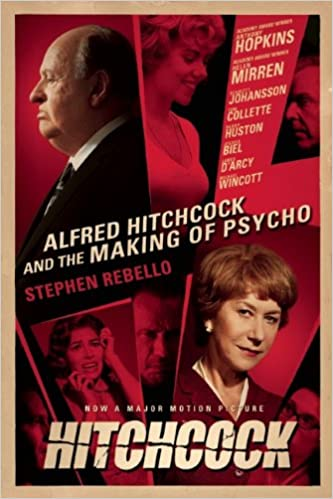 Alfred Hitchcock and the