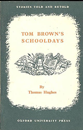 Tom Brown´S Schooldays