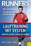 Runner's World: Lauftraining mit System