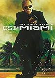 CSI: Miami: Season 9 (DVD)