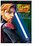 Star Wars: The Clone Wars: Season Fiv...
