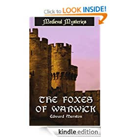 The Foxes of Warwick (Domesday Books)