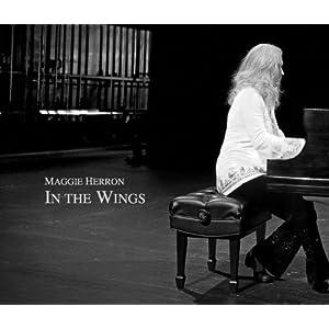 Maggie Herron: In the Wings