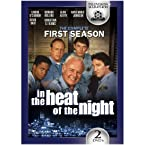 In the Heat of the Night: The First Season 1 DVD Set