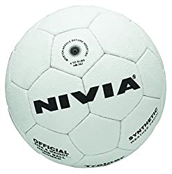 Nivia Handball Trainer Synthetic (Men)